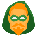 Green Arrow Cursors