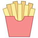 Fast Food Cursors