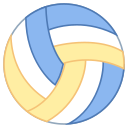 Volleyball Cursors