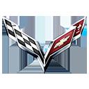 Chevrolet Corvette Cursors