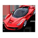 Ferrari Cursors